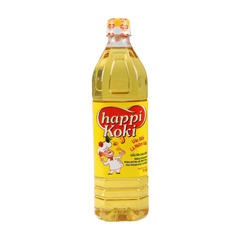 Happi Koki 1 lít
